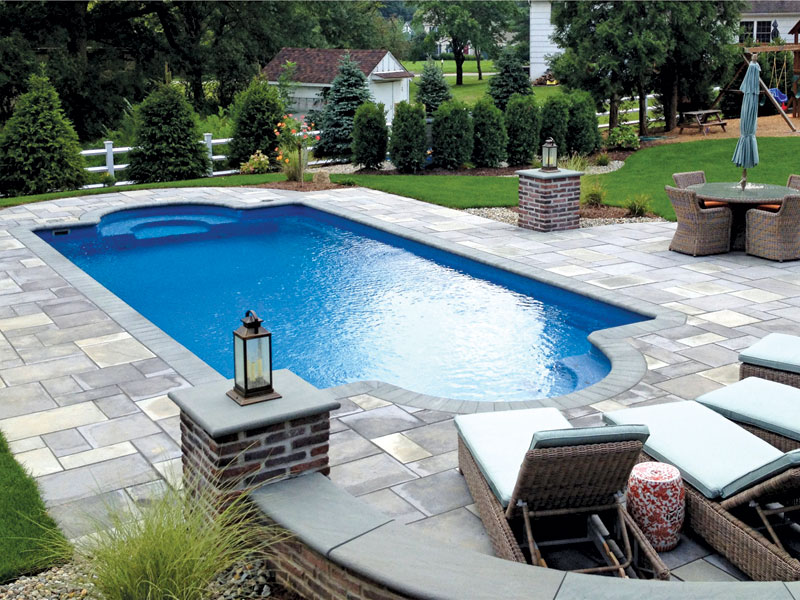 Brentwood Tn - Mcmillion Pool Company - Pool Liner - Pool Cleaning