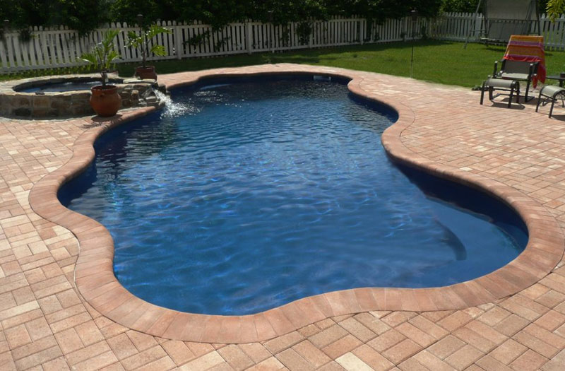 Brentwood Tn Mcmillion Pool Company Pool Inspection Pool Liner Pool Cleaning Pool