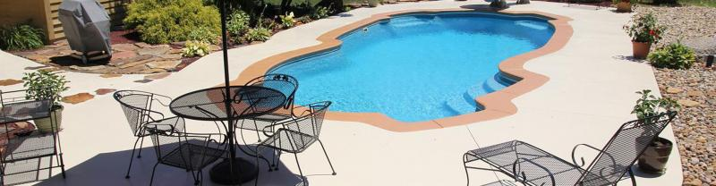 Pool Cleaning and repair