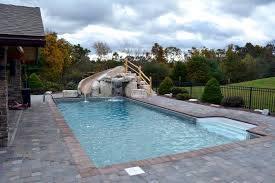 rock pool water feature brentwood nashville franklin tennessee