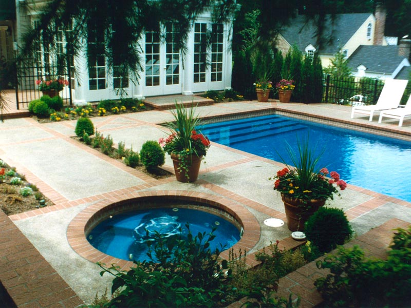 Brentwood Tn Mcmillion Pool Company Pool Inspection